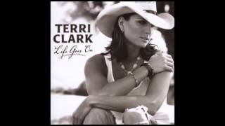 Watch Terri Clark Cowboy Days video