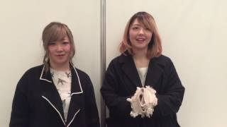 ESP学園 presents COLORS OSAKA 開催決定! 日程:2017年3月18日(土) ...
