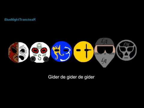 Hollywood Undead- Medicine Türkçe Altyazılı [Turkish Sub]