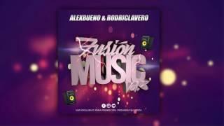 12.Fusión Music Vol.8 - AlexBueno & RodriClavero