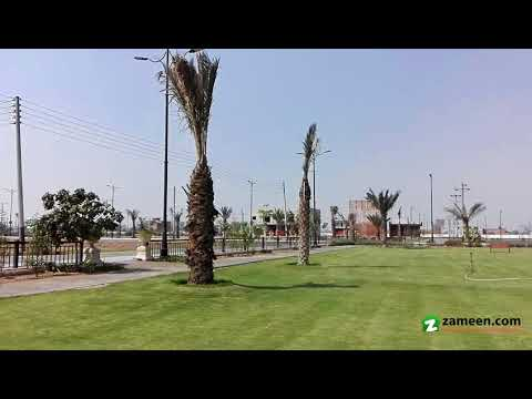 RESIDENTIAL PLOT AVAILABLE FOR SALE ON SAMUNDARI ROAD FAISALABAD