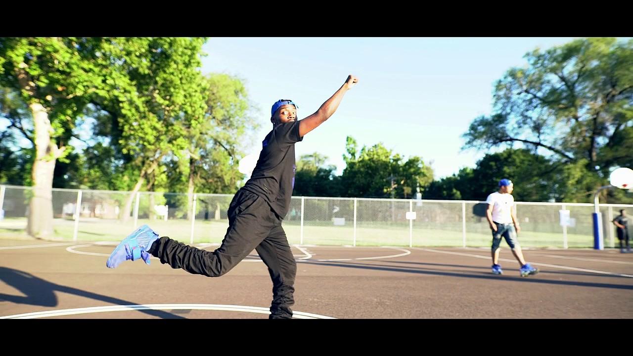 Download Young Dolph On The River ft. Wiz Khalifa Official Dance Video @omgitzskipp Ep 3 #GetOutYoEmojiz