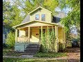 FOR SALE: 224 Wood Street, Ithaca NY 14850