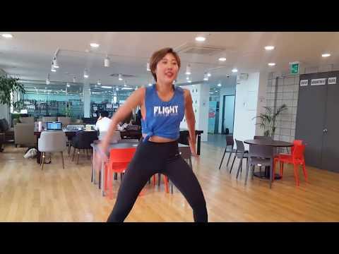 [Seoul GSC]EDM YOGA#1