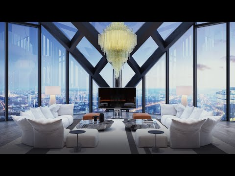 Platinum Apartments in Moscow