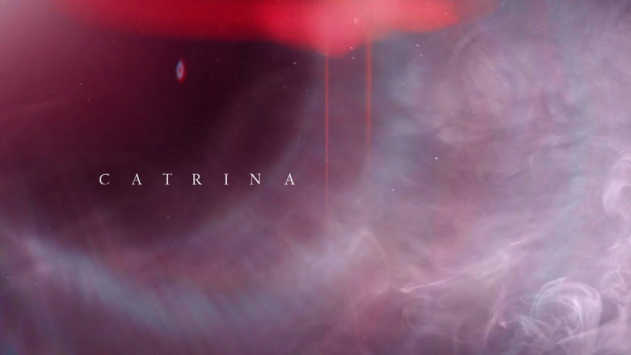 Jair Lázaro - Catrina  (Lyric Vídeo)