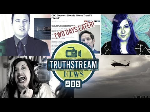 Truthstream News 5: Weapons of Mass Distraction