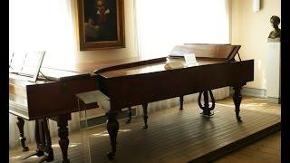 """Variaciones para piano a 4 manos sobre """"Ich denke dein"""" (""""Pienso en ti""""), WoO 74. L. van Beethoven"""