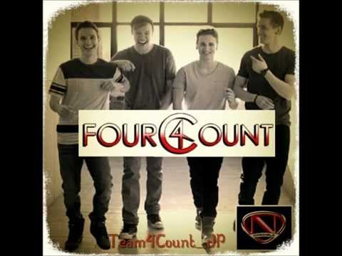 4Count - Supernova (Live Acoustic Version) Lyric Video
