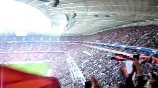 Allianz-Arena: Bayern - SGE 2