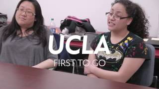 UCLA is helping first-generation students feel connected thumbnail