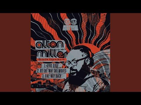 Afro Grey (Original Mix)