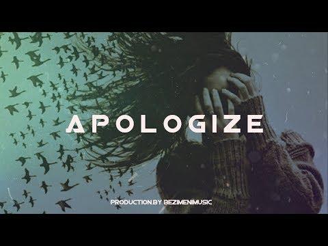 "FREE| Halsey x Emotional Type Beat 2019 ""Apologize"" Sad Pop Instrumental"