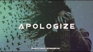 "FREE| Halsey x Emotional Type Beat 2019 ""Apologize"" Sad Pop Instrumental"