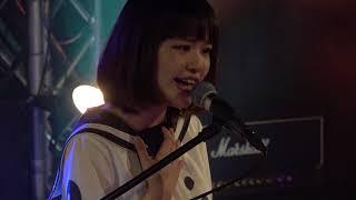佐藤希/お話「佐藤希 BIRTHDAY LIVE」2018.09.02