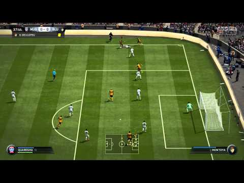 FIFA 15 | The Nights | Online Goals & Skills Compilation | HD