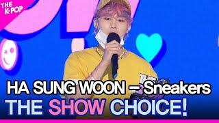 HA SUNG WOON(하성운), THE SHOW CHOICE! [THE SHOW 210615]