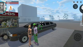 Real Gangster Crime Gameplay #9 (Android)