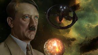 행성을 파괴해버린 히틀러