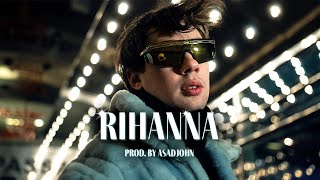 LGoony - Rihanna (Official Video) prod. AsadJohn