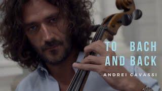 Bach Cello Suite 1 Prelude | Andrei Cavassi