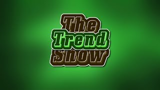 The Trend Show Season 5: Back In Time Intro