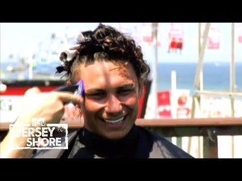 pauly-d's-birthday-haircut-🎂-jersey-shore
