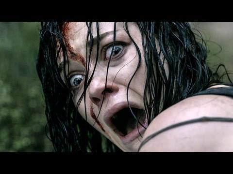 Evil Dead Interview: Fede Alvarez and Jane Levy - Comic-Con 2013