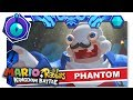 Mario + Rabbids Kingdom Battle : Phantom [Español Latino]