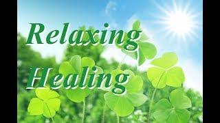 癒しの音楽・朝のBGM・カフェミュージックギター(Relaxing Healing Backgoundmusic)