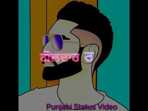 Chal Oye Parmish Verma New Punjabi WhatsApp Status Video