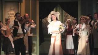 Divadlo Thália Színház -Marica Grófnő / Grófka Marica  2.PREMIER (2009-10 /08)