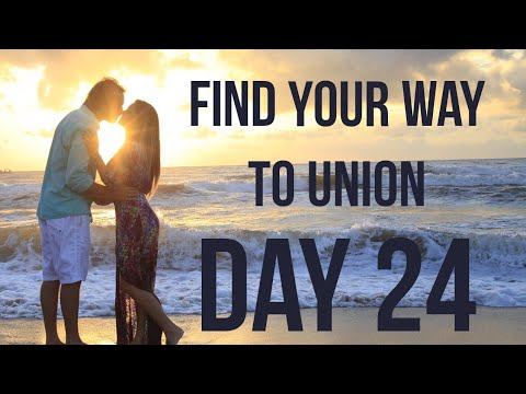 Twin Flames 🔥 Find Your Way To Union 🔥 Day 24