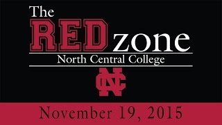 The Red Zone // 11.19.15
