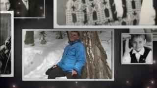Слайд шоу на юбилей 50 лет! (День рождения)
