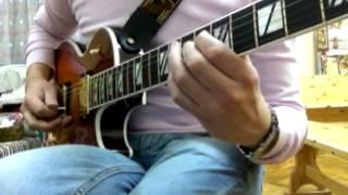 Упражнения Петруччи на переменный штрих. Арпеджио John Petrucci exerscise(Отличное упражнение из моего видеокурса