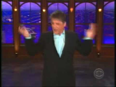 Craig Ferguson Monologue 2006.09.18 Football