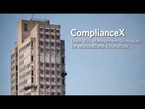 Legal Risk Management Strategy for Multinational Enterprises | BUx on edX | Course About Video