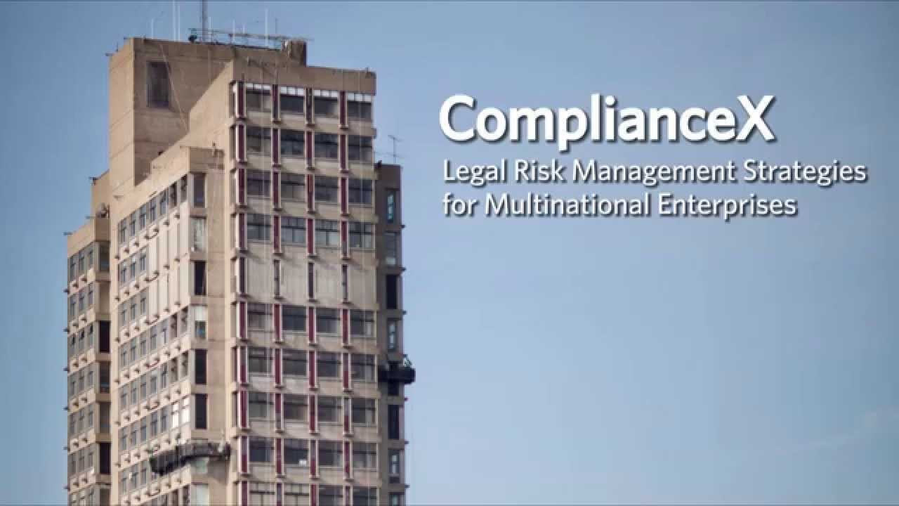 Legal Risk Management Strategies for Multinational
