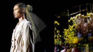 Dries Van Noten | Spring Summer 2017 Full Fashion Show | Exclusive