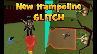 NEW UPDATE - NEW GLITCH! fly for the world   ROBLOX Build a Boat for Treasure