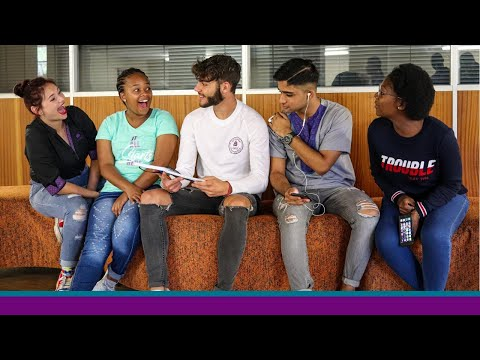 Student Experience At The NWU: Potchefstroom Campus