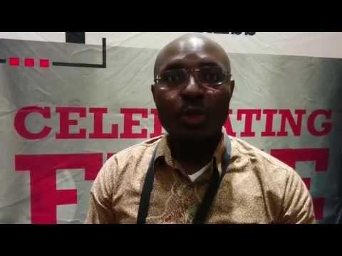 #wewantchange Interview with Rafael Marques