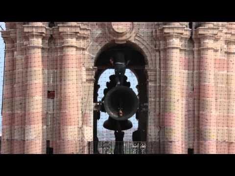 Fiestas de Mayo, Repique de campanas de Catedral Basílica de Nuestra Señora de San Juan de los Lagos