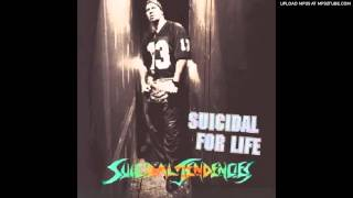 Watch Suicidal Tendencies Fucked Up Just Right video
