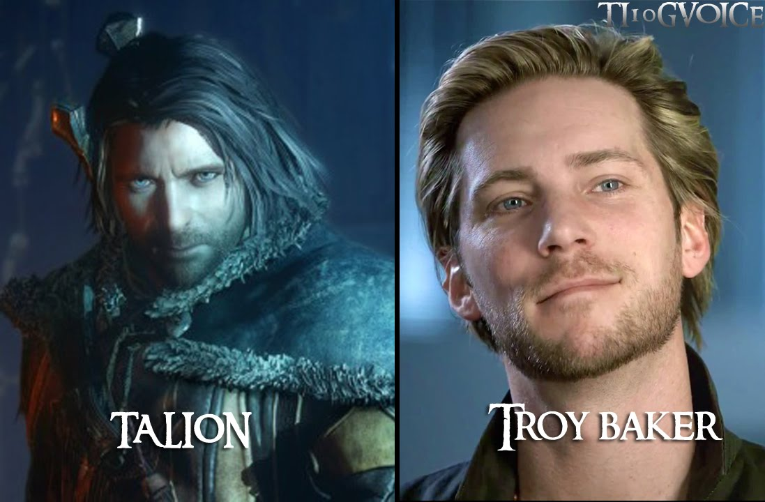 Lord Of The Rings Main Actor