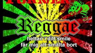 General Knas - Hetare än Lava (Med Syster Sol) lyrics