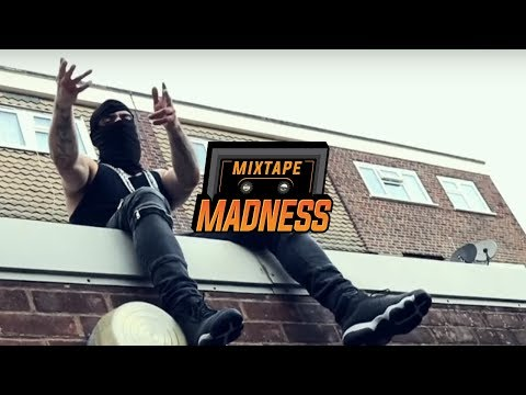 #RMT Hmoney - Bando Livin (Music Video) | @MixtapeMadness
