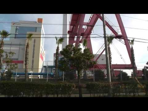 Rebar Process manufacturing Coupling, Civil Engineering Structure, electric power, asia, Indonesia