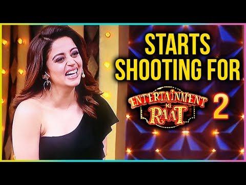 Kapil Sharma's Co-Host Neha Pendse Starts Shooting For 'Entertainment Ki Raat 2' thumbnail
